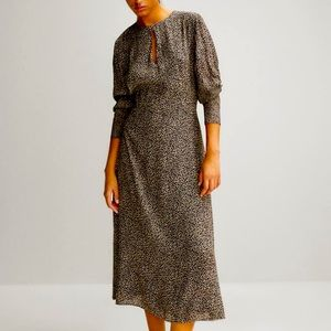 MASSIMO DUTTI | Dress